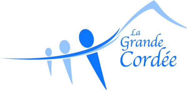 Logo © La Grande Cordée Antony