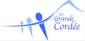 Logo © La Grande Cordée , Antony