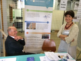 LGC - Forum des Associations Antony 2015