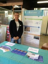 LGC - Forum des Associations Antony 2018