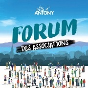 FORUM DES ASSOCIATIONS ANTONY