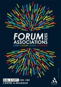 Forum des Associations Antony 2019